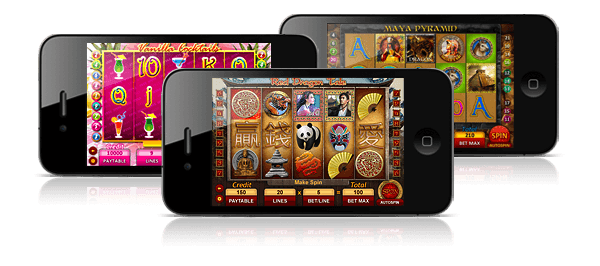 casino app no real money
